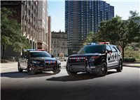 Police Cars Other Police Vehicles Olathe Ford Lincoln