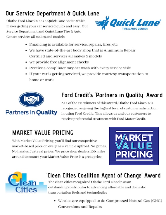 West Herr Ford At Quicklane For Deals On Car Maintenance Motorcraft Brakes Tire Rebates Saving Coupons And More Valpak Rochest Hybrid Car Coupons Oil Change