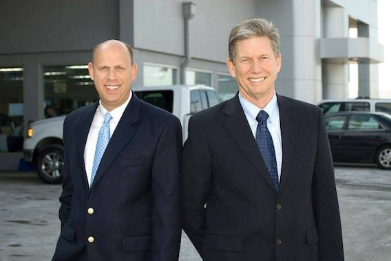 Dealer Principals Of Olathe Ford Lincoln Olathe Ford Lincoln
