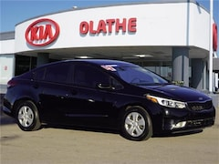 Used 2017 Kia Forte LX Sedan for Sale in Olathe, KS