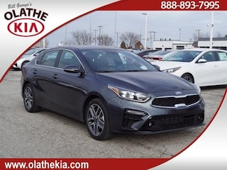 New Kia for sale 2019 Kia Forte EX Sedan 3KPF54ADXKE032730 in Olathe, KS