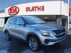 New 2021 Kia Seltos LX SUV for Sale in Olathe, KS