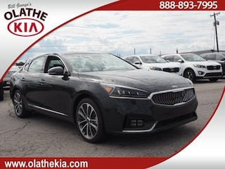 New Kia for sale 2017 Kia Cadenza Technology Sedan KNALC4J13H5059879 in Olathe, KS