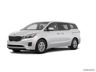 New Kia for sale 2018 Kia Sedona LX Van Passenger Van KNDMB5C11J6400659 in Olathe, KS