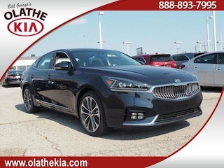 New Kia for sale 2017 Kia Cadenza Technology Sedan KNALC4J14H5067361 in Olathe, KS