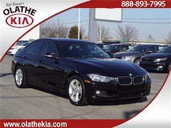 2015 BMW 328i i Rear-wheel Drive Sedan