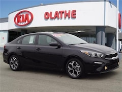 Used 2020 Kia Forte FE Sedan for Sale in Olathe, KS
