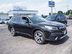 New 2020 Subaru Outback Limited SUV for Sale in Olathe KS