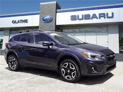 Used 2018 Subaru Crosstrek 2.0i Limited All-wheel Drive in Olathe, KS