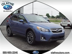 Used 2016 Subaru Crosstrek 2.0i Limited in Olathe, KS