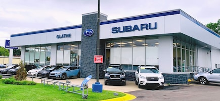 Subaru of Olathe
