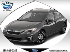 New 2019 Subaru Impreza 2.0i Limited 5-door 4S3GTAS64K3710095 in Olathe, KS
