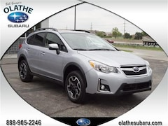 Used 2017 Subaru Crosstrek 2.0i Limited All-wheel Drive in Olathe, KS