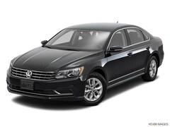 2016 Volkswagen Passat 1.8T SEL Sedan