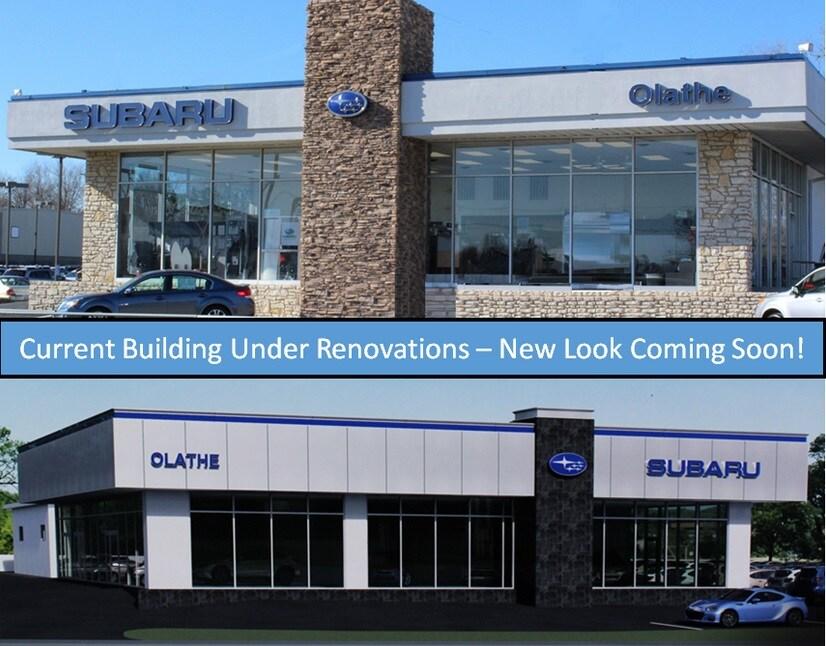 Subaru Dealership Kansas City >> About Olathe Subaru New Used Cars In Olathe Subaru Dealership
