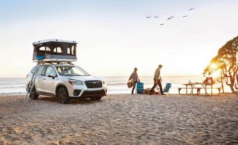 Certified Used Vehicles at Olathe Subaru