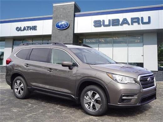 New 2020 2021 Subaru Near Kansas City Olathe Subaru