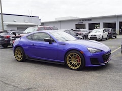 Used 2018 Subaru BRZ tS (M6) Rear-wheel Drive Coupe in Olathe, KS