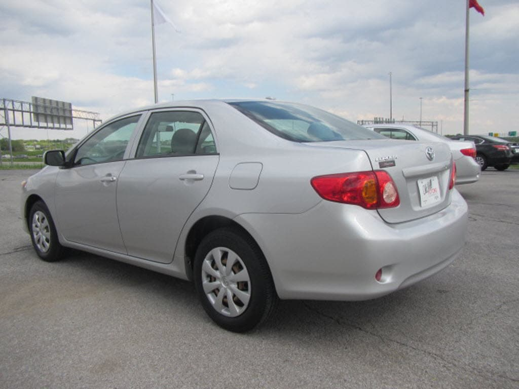 used 2010 toyota corolla for sale omaha ne. Black Bedroom Furniture Sets. Home Design Ideas