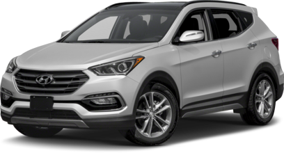 New 2018 Hyundai Santa Fe Sport near New London CT