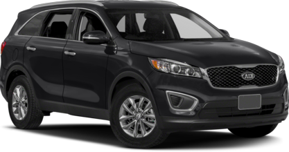 New 2017-2018 Kia Sorento Old Saybrook