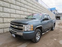 2009 Chevrolet Silverado 1500 4x4 Truck
