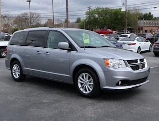 used 2019 Dodge Grand Caravan SXT Minivan/Van for sale in Tennessee
