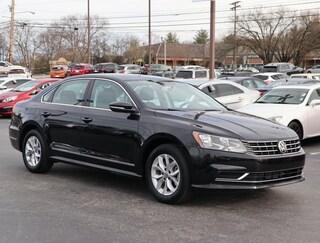 used 2017 Volkswagen Passat 1.8T S Sedan for sale in Tennessee