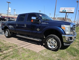used 2011 Ford F-350SD Truck for sale in Tennessee