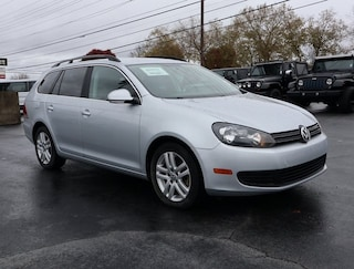 used 2014 Volkswagen Jetta Sportwagen 2.0L TDI Wagon for sale in Tennessee