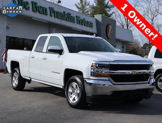 used 2018 Chevrolet Silverado 1500 LT Truck for sale in Tennessee
