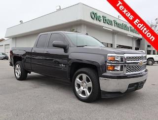 used 2014 Chevrolet Silverado 1500 LT Truck for sale in Oak Ridge