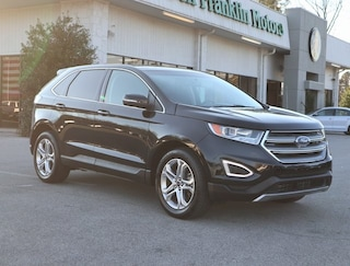 used 2018 Ford Edge Titanium SUV for sale in Tennessee