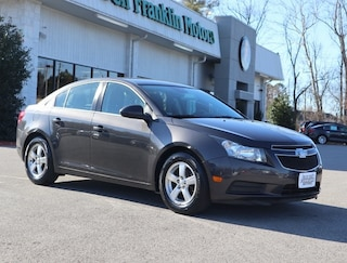 used 2014 Chevrolet Cruze 1LT Sedan for sale in Tennessee