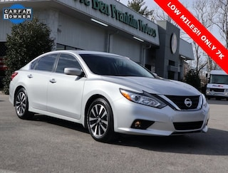 used 2017 Nissan Altima 2.5 SV Sedan for sale in Tennessee