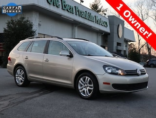 used 2013 Volkswagen Jetta Sportwagen 2.0L TDI Wagon for sale in Tennessee