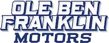 Ole Ben Franklin Motors