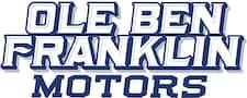 Ole Ben Franklin Motors