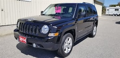 2014 Jeep Patriot LOCAL  ACCIDENT FREE 56, 680 KM'S SUV