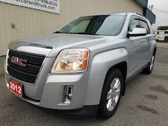 2012 GMC Terrain SLE/ BACK UP CAM/ HEATED SEATS/ PREMIUM SOUND SUV