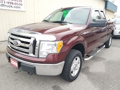 2009 Ford F-150 XLT Truck Short Super Cab