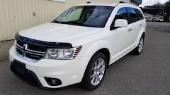 2011 Dodge Journey RT AWD LOCAL 7-PASSENGER ONLY 101, 348 KM'S