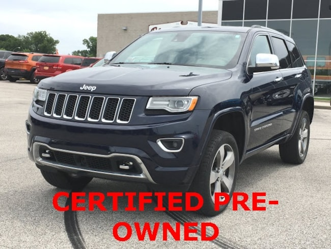 Jeep Extended Warranty >> Like New Chrysler Certified Pre Owned Inventory 7yr 100k Mi Extended