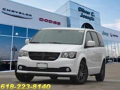 2019 Dodge Grand Caravan SE PLUS Passenger Van