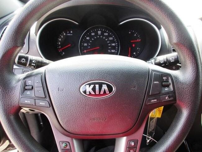 Used 2015 Kia Sorento LX for sale in Belleville