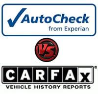 Carfax Vs Autocheck O Fallon Columbia Belleville Il Oliver C Joseph