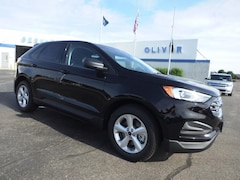 New Ford Vehicles  2019 Ford Edge SE SUV Plymouth, IN