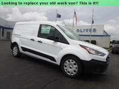 New Ford Vehicles  2019 Ford Transit Connect XL Cargo Van Van Cargo Van Plymouth, IN