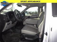 2015 Ford F-150 XL 4WD SuperCrew 145