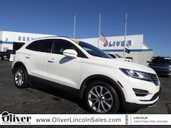 2015 Lincoln MKC Base FWD